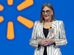 Alice Walton Net Worth $37.9 Billion