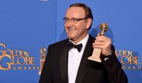 Kevin Spacey Net Worth $100 Million