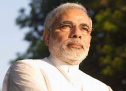 Narendra Modi Net Worth $100 Thousand