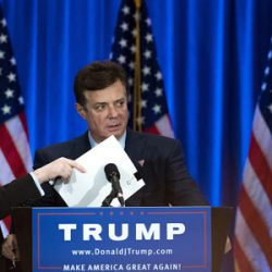 Paul Manafort Net Worth $30 Million
