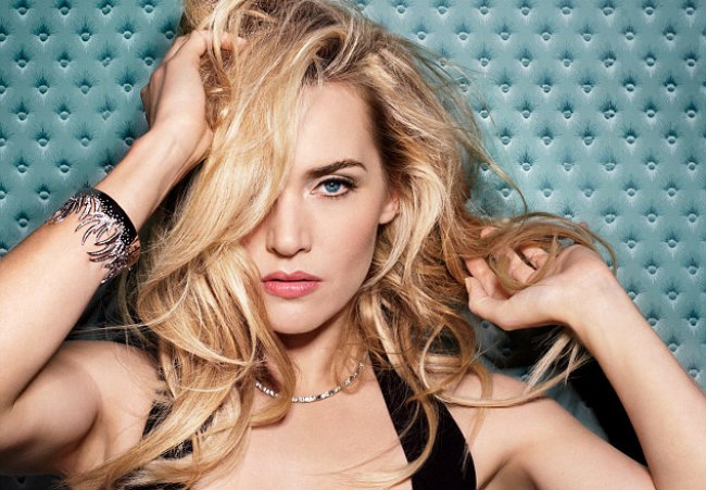Kate Winslet Net Worth $45 million