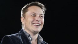 Elon Musk Net Worth $20 billion