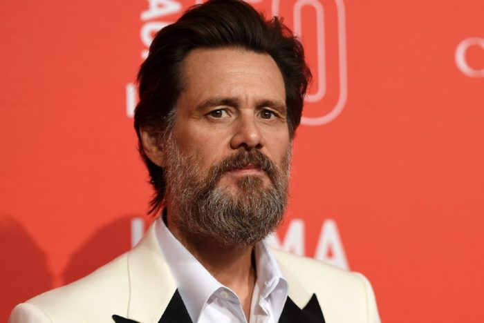 Jim Carrey Net Worth $150 million