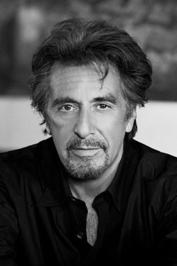 Al Pacino Net Worth $165 million