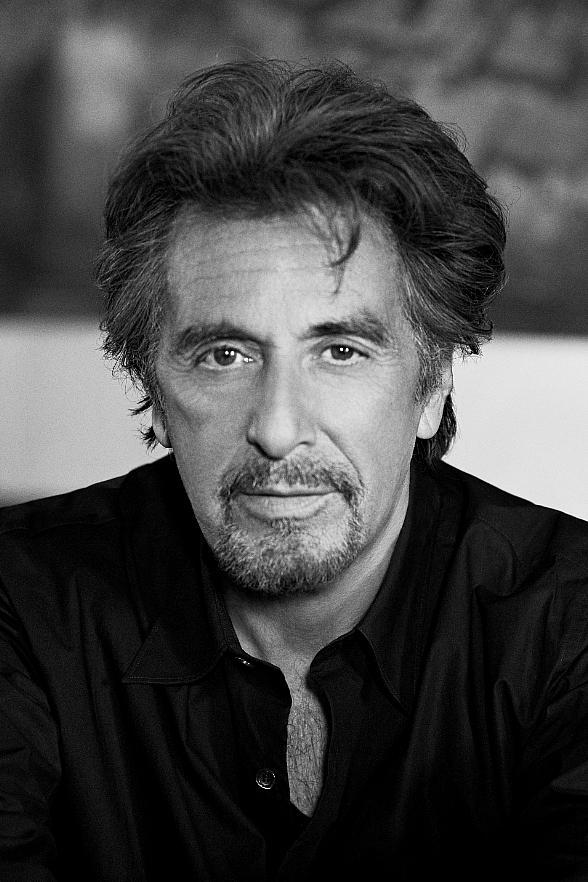 Al Pacino Net Worth $165 million