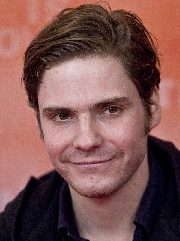 Daniel Brühl Net Worth $4 million