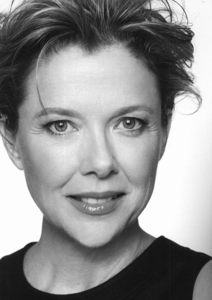 Annette Bening Net Worth $48 million