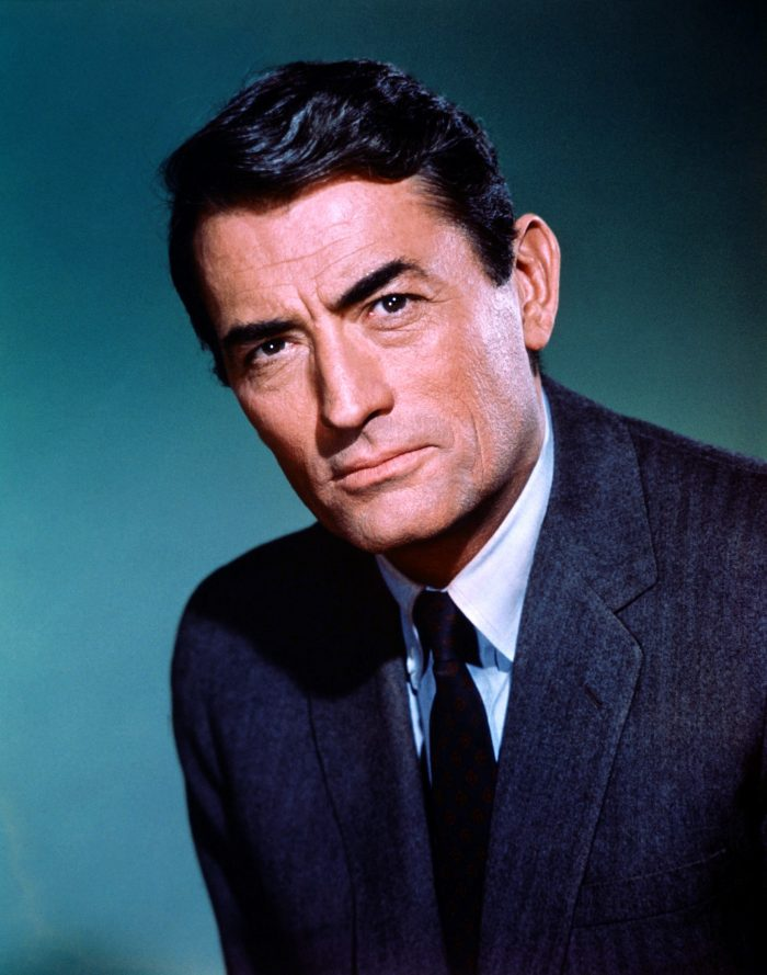 Gregory Peck Net Worth $40 million
