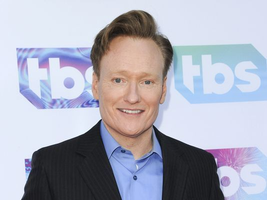 Conan O'Brien net worth $94 million