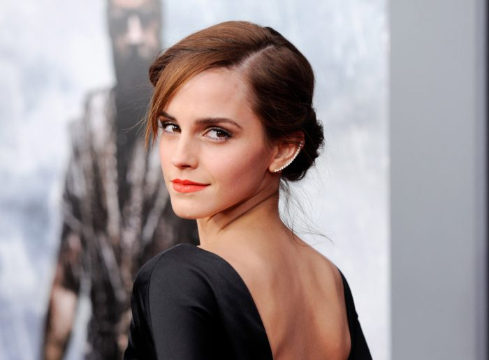 Emma Watson Net Worth $70 million