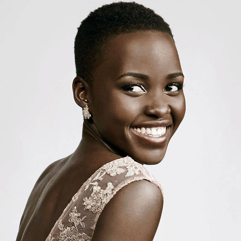 Lupita Nyong'o Net Worth $5 million