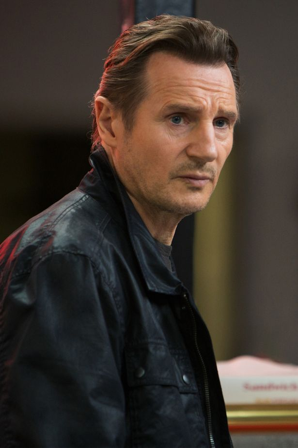 Liam Neeson Net Worth $85 million