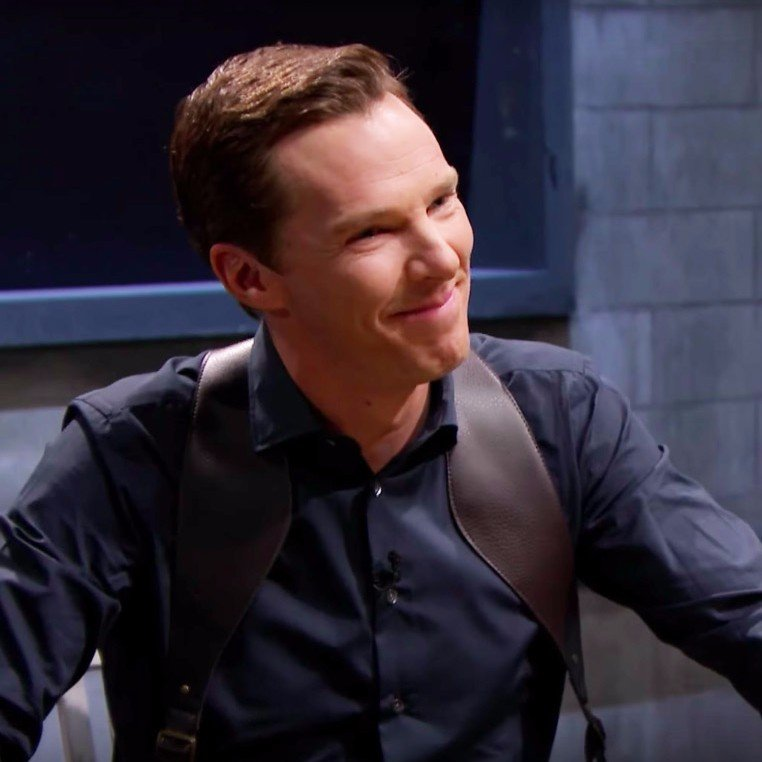 Benedict Cumberbatch Net Worth $30 million