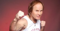Benny Urquidez net worth $3 million