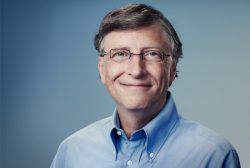Bill Gates Net Worth $89.9 billion
