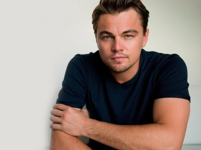 Leonardo DiCaprio Net Worth $220 million