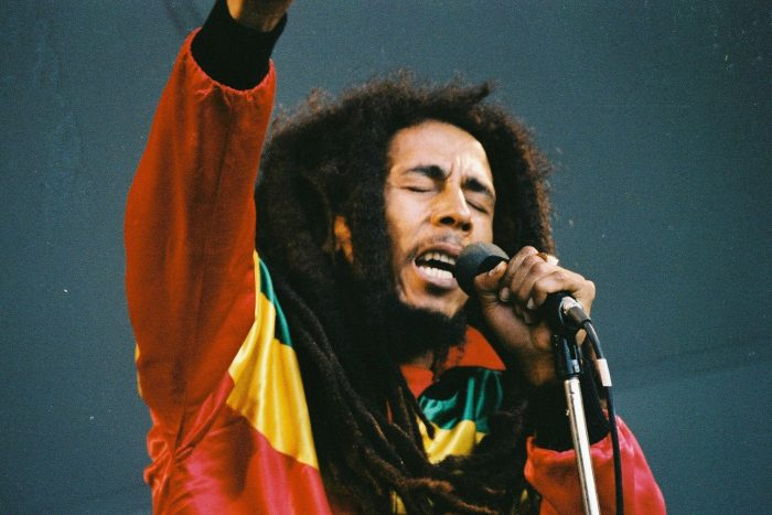 Bob Marley Net Worth $130 million