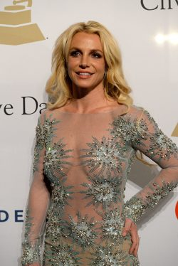 Britney Spears Net Worth $200 million