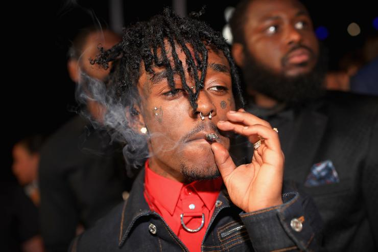 Lil Uzi Vert Net Worth $3 million