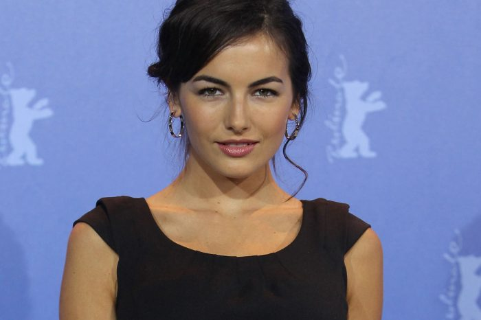 Camilla Belle Routh Net Worth $3 million