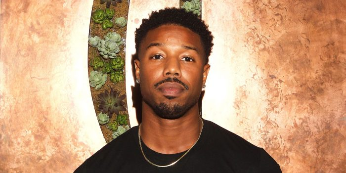 Michael B. Jordan Net Worth $8 million