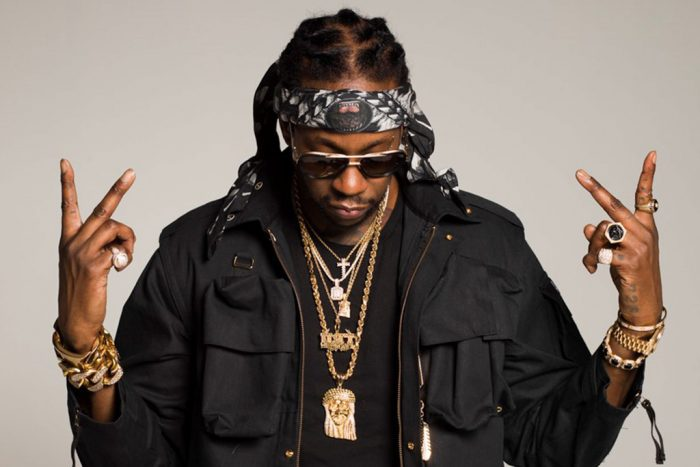 2 Chainz Net Worth $6 million