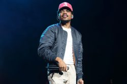 Chance The Rapper Net Worth $9 million