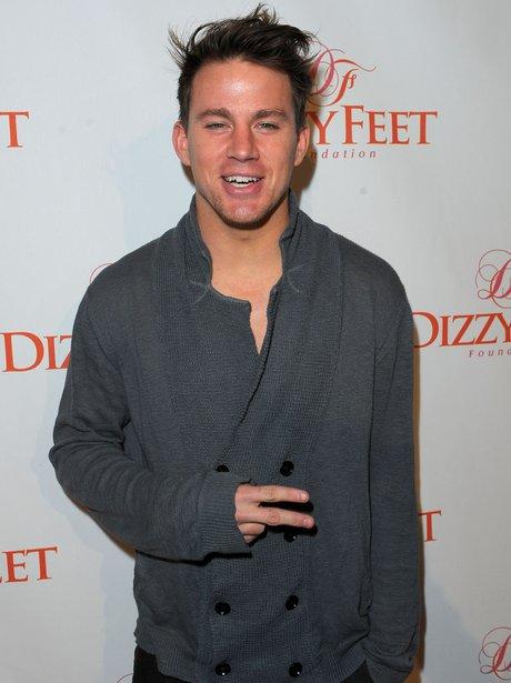 Channing Tatum Net Worth $60 million