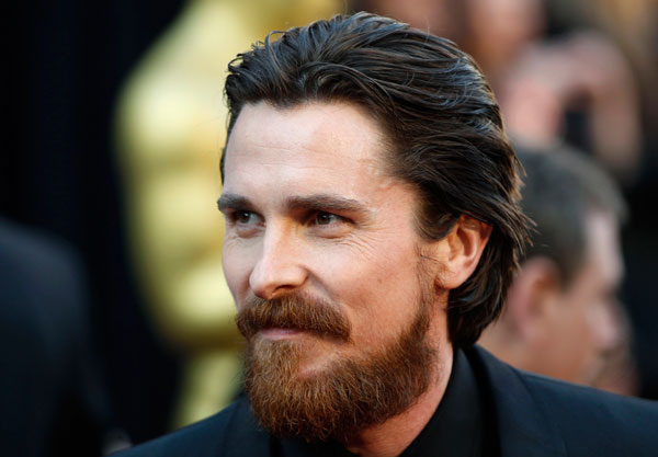 Christian Bale Net Worth $80 million