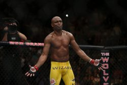 Anderson Silva Net Worth $18 million
