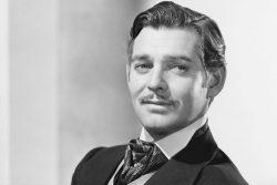 Clark Gable Net Worth $100 million