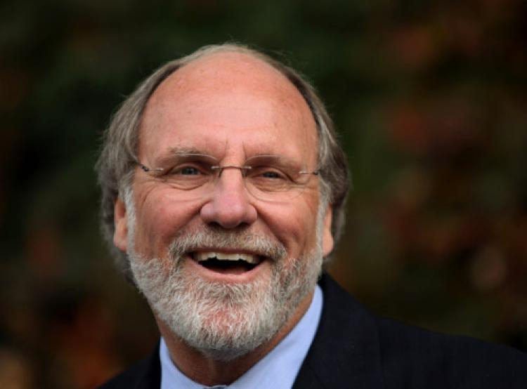 Jon Corzine Net Worth $340 Million
