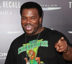 Craig Robinson Net Worth $6 million