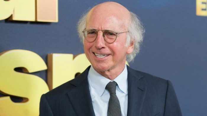 Larry David net worth $300 million