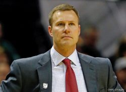 Fred Hoiberg net worth $8 million.