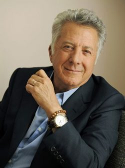Dustin Hoffman Net Worth $50 million