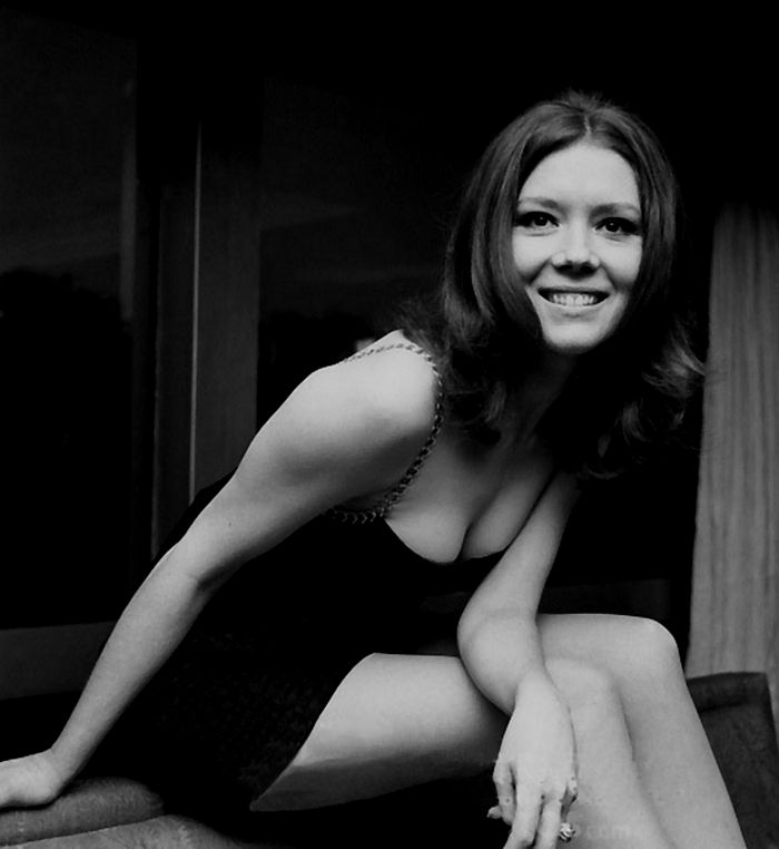 Diana Rigg Net Worth $10 million
