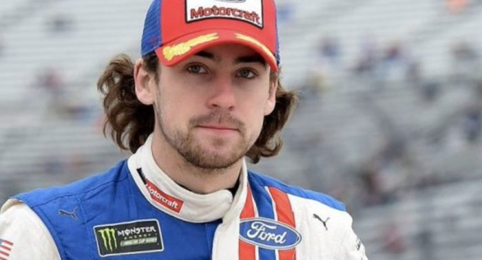Ryan Blaney net worth $4 million