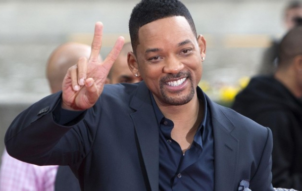Will Smith net worth $250 million