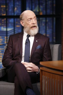 J.K. Simmons Net Worth $10 million