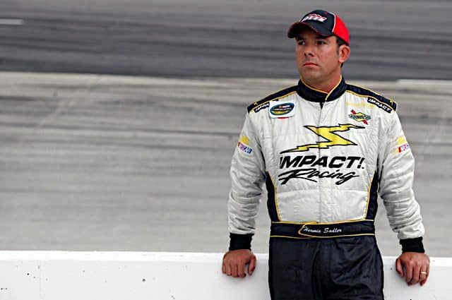 Hermie Sadler net worth $8 million