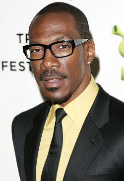 Eddie Murphy Net Worth $85 million
