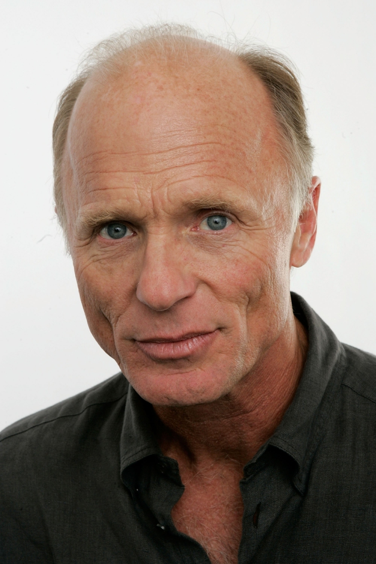 Ed Harris Net Worth $30 million