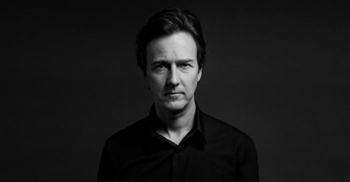 Edward Norton Net Worth $80 million