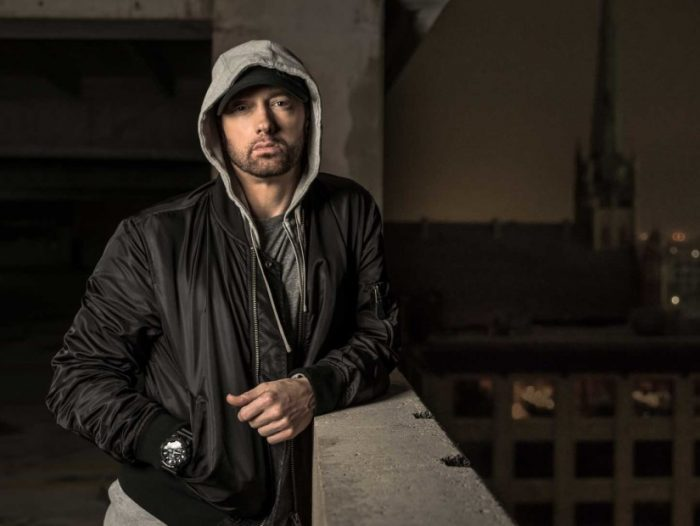 Eminem Net Worth $190 million