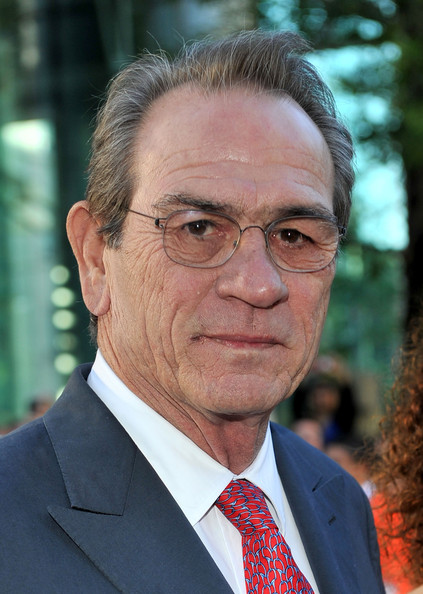 Tommy Lee Jones Net Worth $85 million