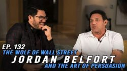 Scam Meets Scam | Tai Lopez Meets Jordan Belfort | Wolf of Social Media Meets Wolf of Wall Street