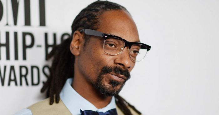 Snoop Dogg Net Worth $135 million