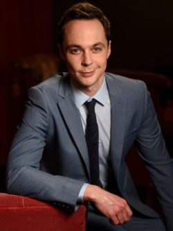 Jim Parsons Net Worth $70 million