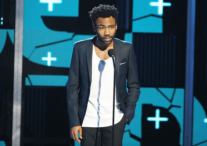 Childish Gambino Net Worth $12 Million